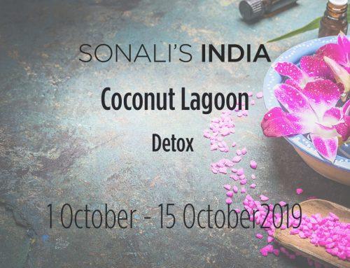 Coconut Lagoon – Detox
